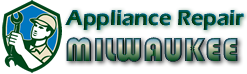 Appliance Repair Milwaukee footer logo